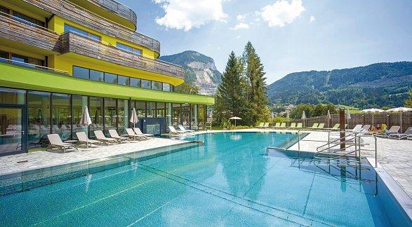 Superior Gesundheits-Resort, Hotel & SPA - DAS SIEBEN, Österreich, Tirol, Bad Häring, Bild 1