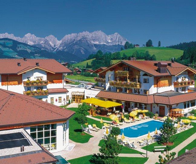 LISI Family Hotel, Österreich, Tirol, Reith bei Kitzbühel, Bild 1