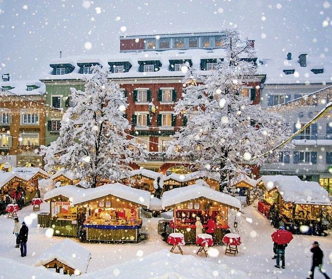 Vergeiner´s Hotel Traube, Österreich, Tirol, Lienz, Bild 1