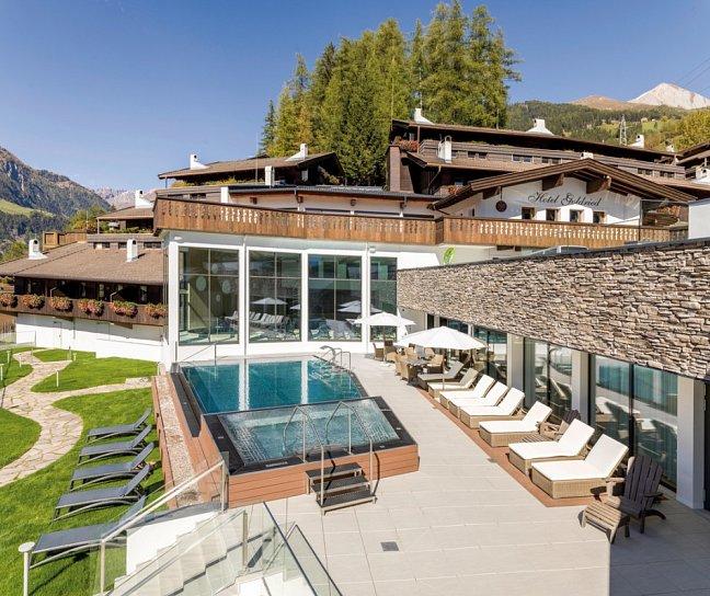 Hotel Goldried, Österreich, Tirol, Matrei in Osttirol, Bild 1