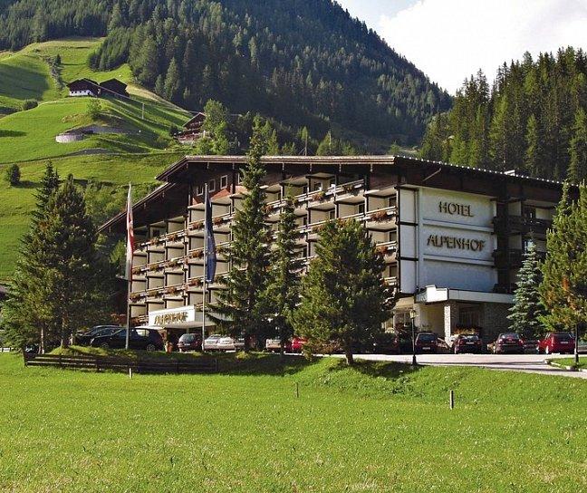 Hotel Alpenhof, Österreich, Tirol, St. Jakob in Defereggen, Bild 1