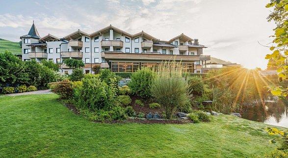 Hotel Dolomiten Residenz Sporthotel Sillian, Österreich, Tirol, Sillian, Bild 1