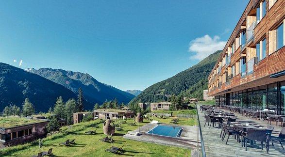 Hotel Gradonna Mountain Resort, Österreich, Tirol, Kals am Großglockner, Bild 1
