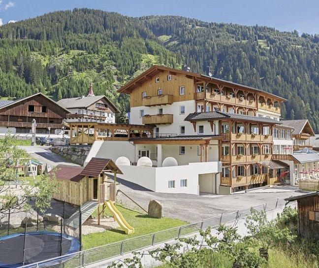 Hotel Gasthof Andreas, Österreich, Tirol, Obertilliach, Bild 1
