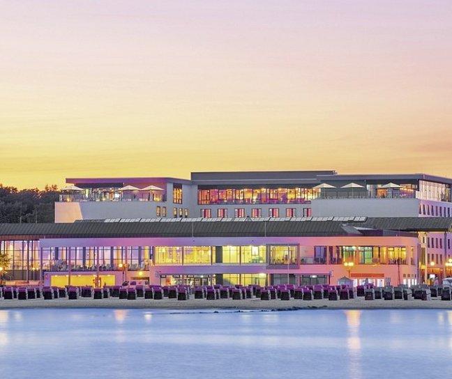 Hotel aja Grömitz, Deutschland, Ostseeküste, Grömitz, Bild 1