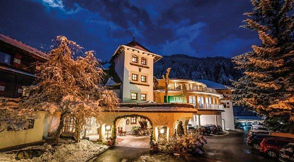 Hotel GUT Trattlerhof, Österreich, Kärnten, Bad Kleinkirchheim, Bild 1