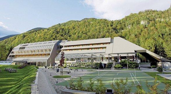 Hotel Spik, Slowenien, KRANJSKA GORA, Bild 1
