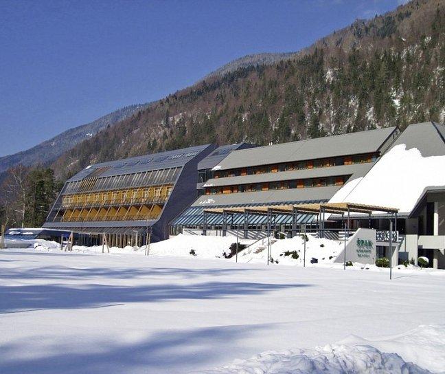 Hotel Spik, Slowenien, Gozd Martuljek, Bild 1