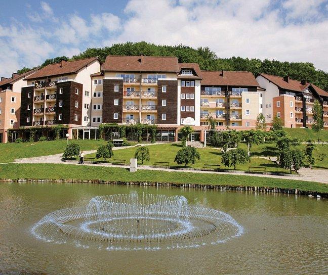 Hotel Aparthotel Rosa / Terme Olimia, Slowenien, Podcetrtek, Bild 1