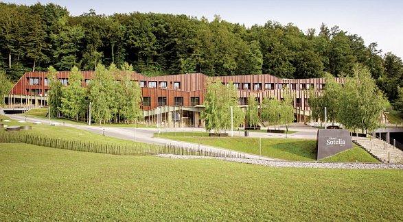 Hotel Wellnesshotel Sotelia, Slowenien, Podcetrtek, Bild 1