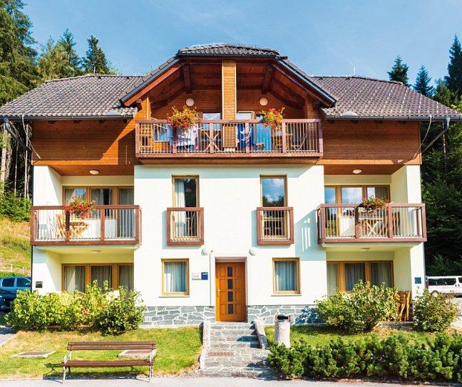 Hotel Familienresort Terme Snovik, Slowenien, Laze v Tuhinju, Bild 1