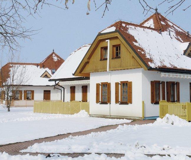 Hotel Appartements Terme 3000, Slowenien, Moravske Toplice, Bild 1