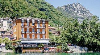 Hotel Seehotel Riviera, Schweiz, Kanton Tessin, Melide