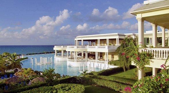 Hotel Grand Palladium Lady Hamilton Resort & Spa, Jamaika, Lucea, Bild 1