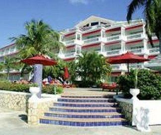Hotel Royal Decameron Montego Beach, Jamaika, Montego Bay, Bild 1