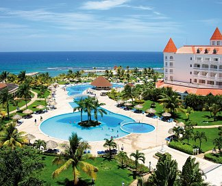 Hotel Bahia Principe Grand Jamaica, Jamaika, Runaway Bay, Bild 1