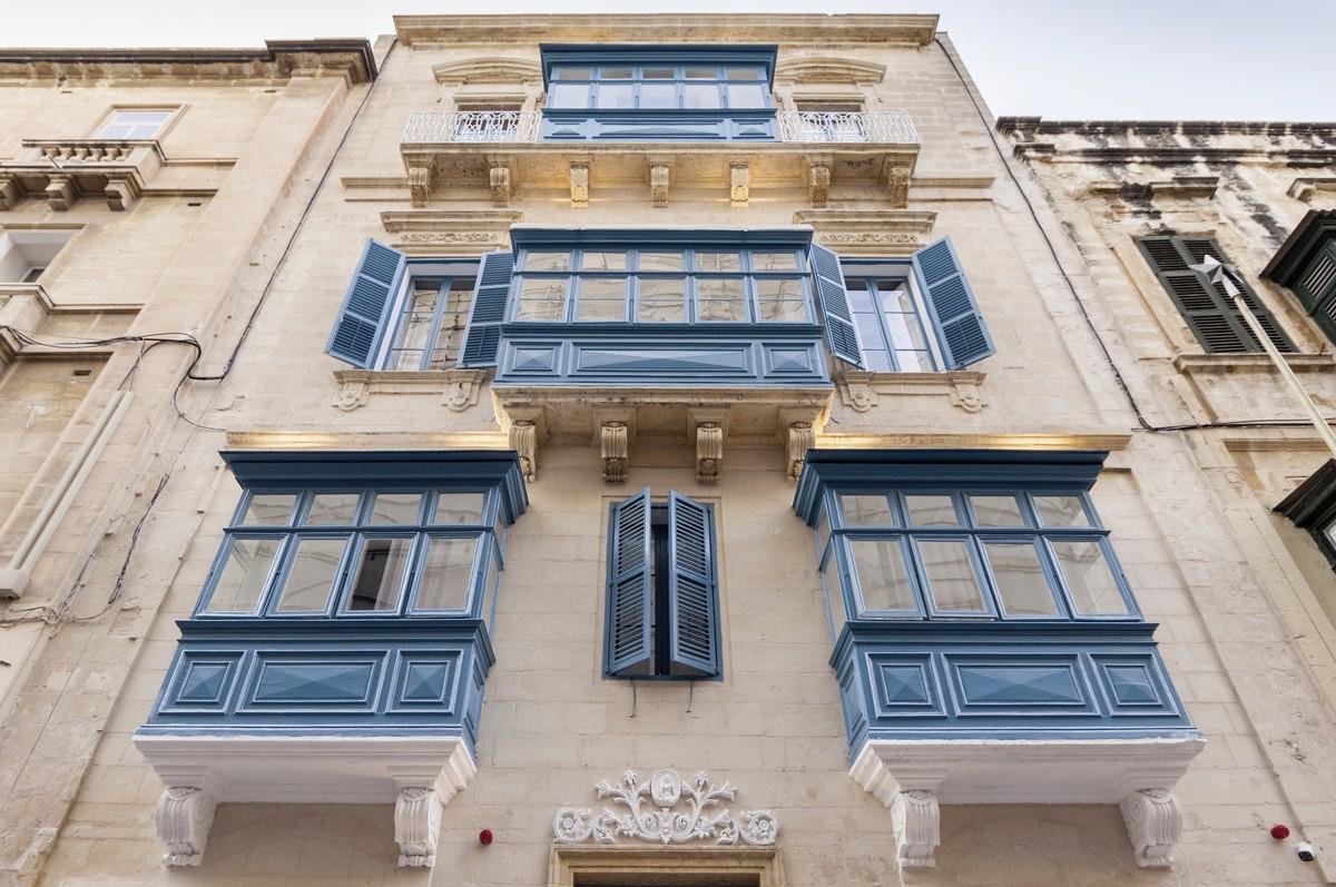 Hotel The Saint John, Malta, Valletta