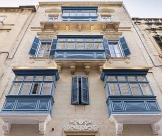 Hotel The Saint John, Malta, Valletta, Bild 1
