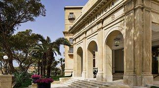 Hotel The Phoenicia, Malta, Valletta