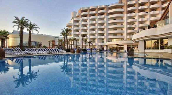db San Antonio Hotel & Spa, Malta, Qawra, Bild 1