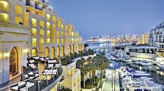 Hotel Hilton Malta, Malta, St. Julian's