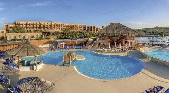 Hotel Ramla Bay Resort, Malta, Mellieha, Bild 1