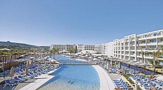 Hotel db Seabank Resort + Spa, Malta, Mellieha