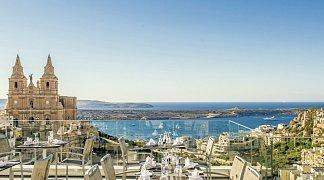 Maritim Antonine Hotel & Spa, Malta, Mellieha