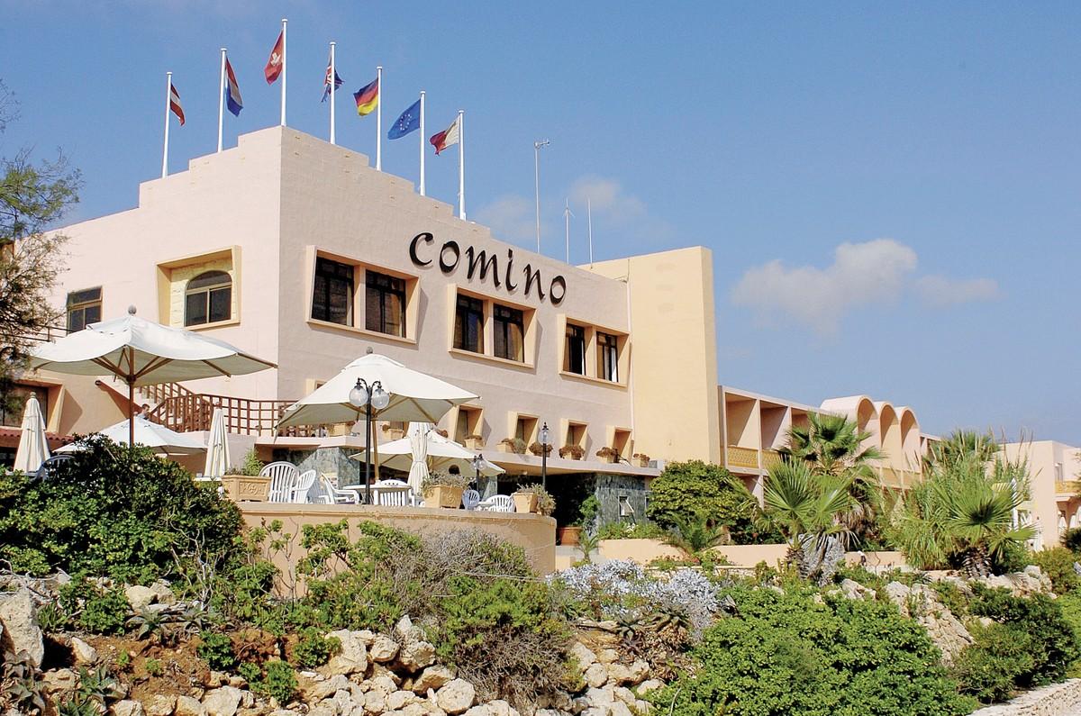 Hotel Comino, Malta, Insel Comino, Bild 1