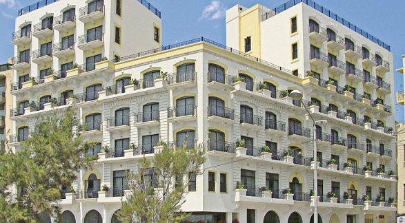 Hotel The Waterfront, Malta, Sliema, Bild 1