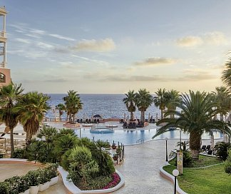 Hotel The Westin Dragonara Resort, Malta, St. Julian's, Bild 1