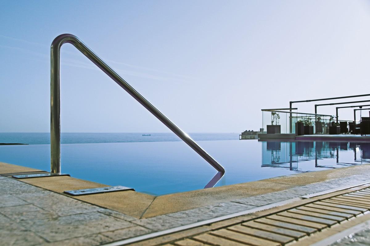 Hotel The Palace, Malta, Sliema