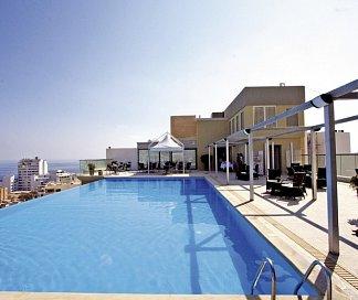 Hotel The Palace, Malta, Sliema, Bild 1