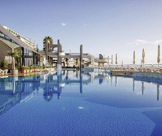 Hotel Seashells Resort at Suncrest, Malta, Qawra, Bild 1