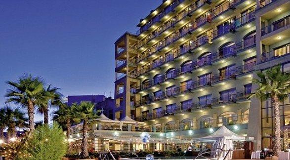 Cavalieri Art Hotel, Malta, St. Julian's, Bild 1