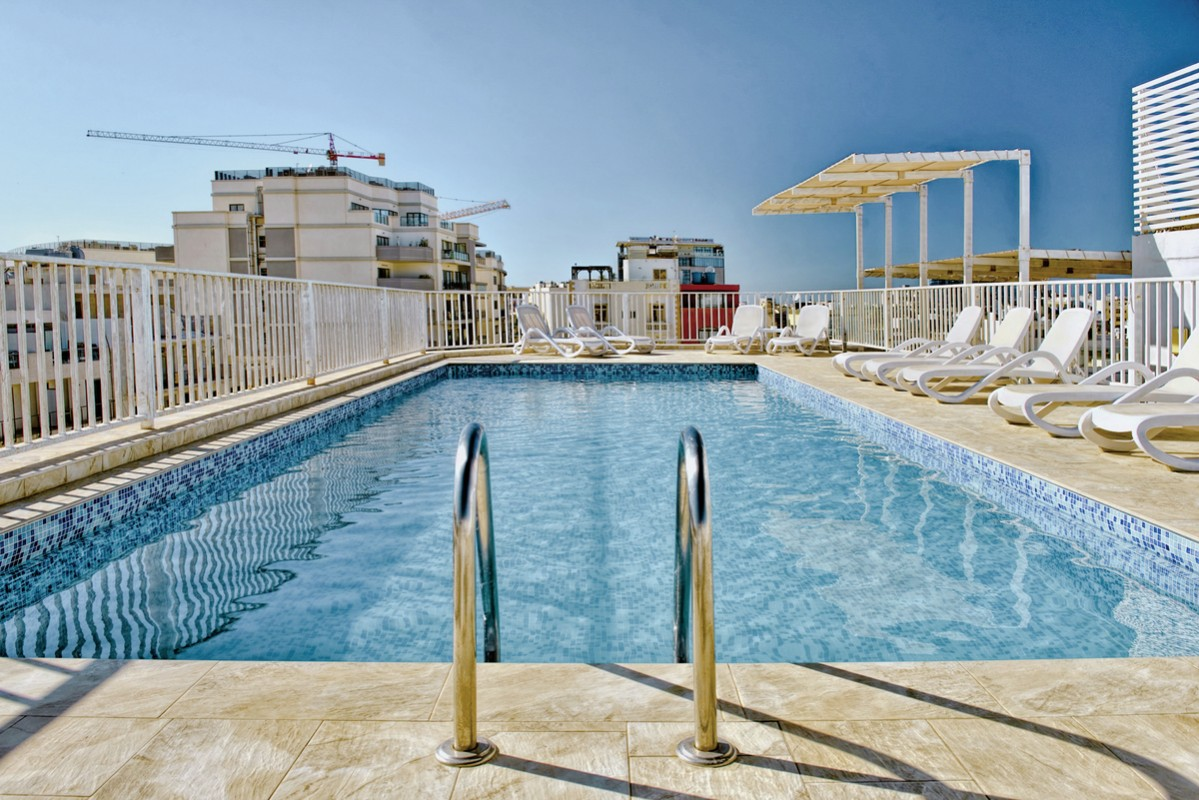 Hotel Argento, Malta, St. Julian's, Bild 1