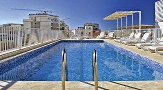 Hotel Argento, Malta, St. Julian's