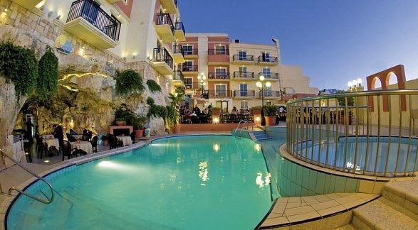Pergola Hotel & Spa, Malta, Mellieha, Bild 1