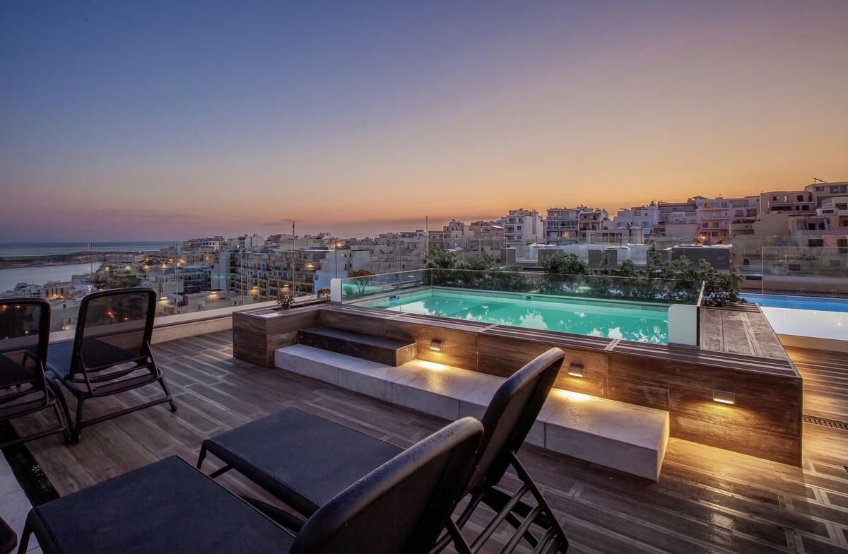 Solana Hotel & Spa, Malta, Mellieha, Bild 1