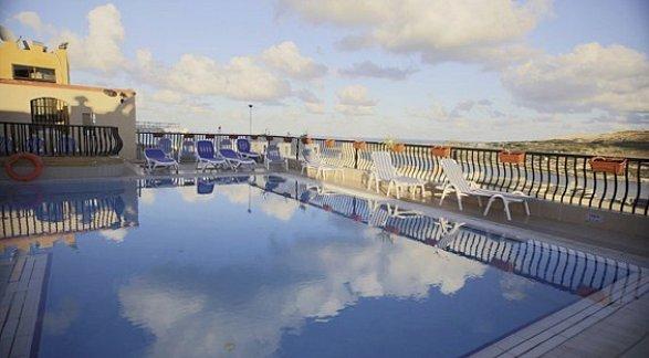 Hotel Soreda, Malta, St. Paul's Bay, Bild 1
