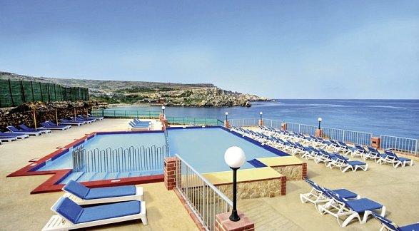 Hotel Paradise Bay Resort, Malta, Cirkewwa, Bild 1