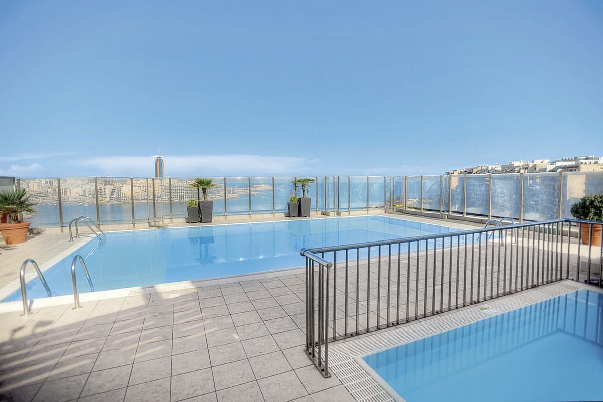 Hotel Plaza & Plaza Regency, Malta, Sliema, Bild 1