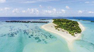 Hotel Paradise Island Resort & Spa, Malediven, Nord Male Atoll