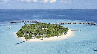 Hotel Thulhagiri Island Resort, Malediven, Nord Male Atoll