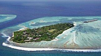 Hotel Adaaran Select Hudhuranfushi Resort, Malediven, Nord Male Atoll