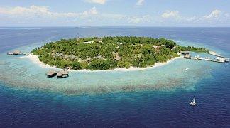 Hotel Bandos Island Resort & Spa, Malediven, Nord Male Atoll