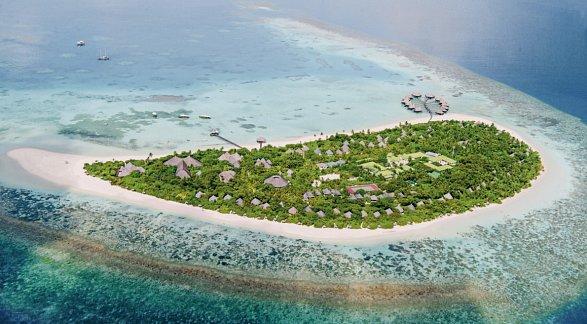 Hotel Coco Palm Dhuni Kolhu, Malediven, Baa Atoll, Bild 1