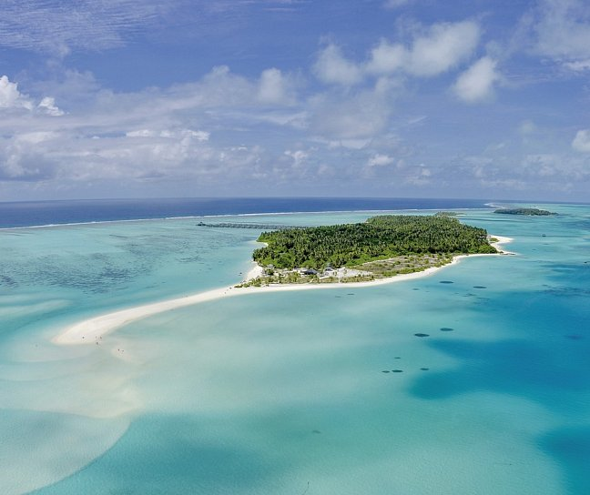Hotel Sun Island Resort & Spa, Malediven, Süd Ari Atoll, Bild 1