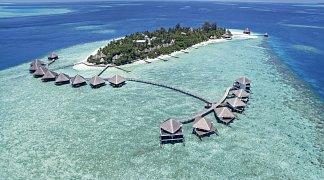 Hotel Adaaran Club Rannalhi, Malediven, Süd Male Atoll