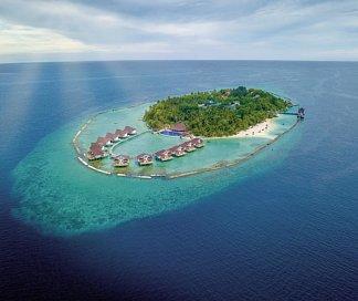 Hotel Ellaidhoo Maldives by Cinnamon, Malediven, Ellaidhoo, Bild 1